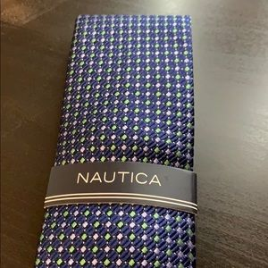 NWT Nautica Tie